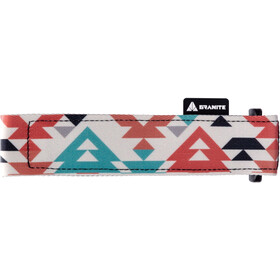 Granite Rockband Carrying Strap pine tree